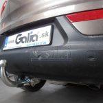 Фаркоп H083C для Hyundai ix35 2010-2015, Kia Sportage 2010-2015, шар C, Galia-4