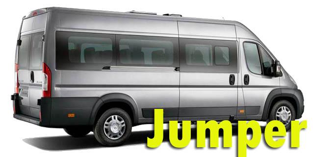 Защита картера двигателя для Citroen Jumper