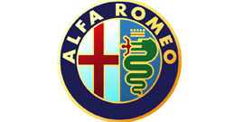 Защита картера двигателя для Alfa Romeo
