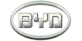 Багажники на крышу - BYD