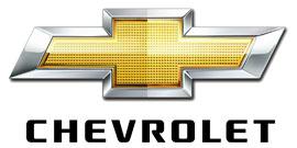 Фаркопы для Chevrolet