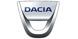 Багажники на крышу - Dacia