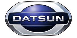 Защита картера двигателя для Datsun