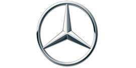 Фаркопы для Mercedes