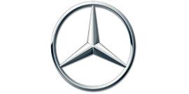Багажники на крышу - Mercedes