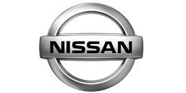 Защита картера двигателя для Nissan