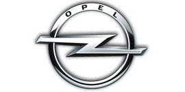 Защита картера двигателя для Opel