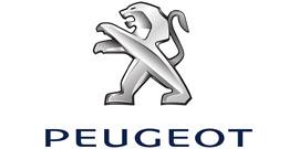 Защита картера двигателя для Peugeot