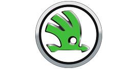 Защита картера двигателя для Skoda