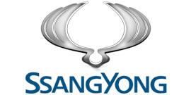 Багажники на крышу - SsangYong