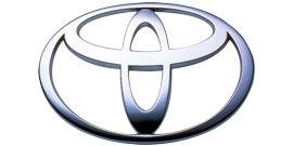 Багажники на крышу - Toyota