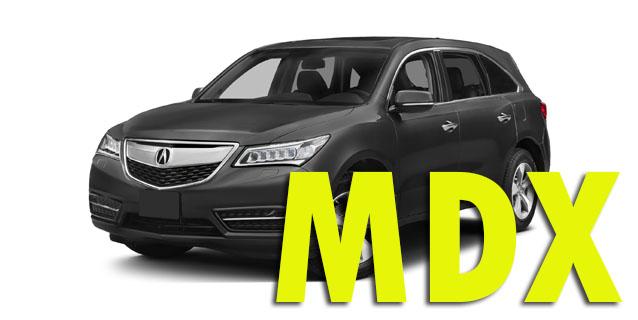 Защита картера двигателя для Acura MDX