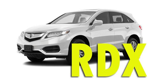 Защита картера двигателя для Acura RDX