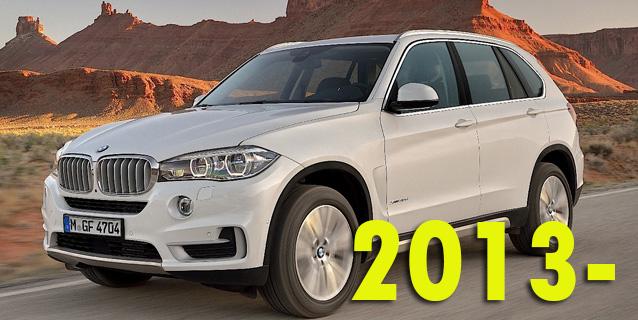 Защита картера двигателя для BMW F15 2013-