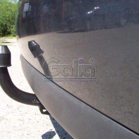 Фаркоп A036A для Seat Exeo