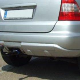 2216-H для Mercedes M-Class 1998-2005
