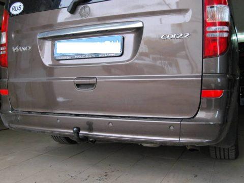 313240600001 для Mercedes Viano 2004-2014