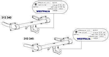 313340600001 для Mercedes GLE-Class шар-автомат 2015-1