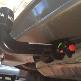 313406600001 для Mercedes M-Class, вкл. AMG look шар-автомат 2012-2015-1