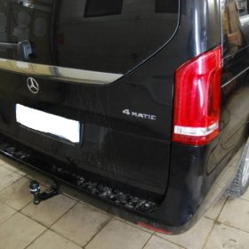 313436600001 для Mercedes V-Class шар-автомат 2014