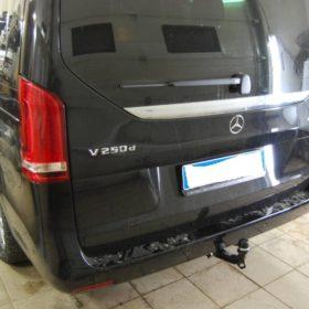 313436600001 для Mercedes Vito шар-автомат 2014