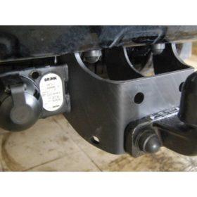 424600 на Lexus LX570 фланцевое крепление 2008-1