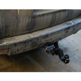 фаркоп 24.2425.32 Toyota Land Cruiser Prado 150 2009-