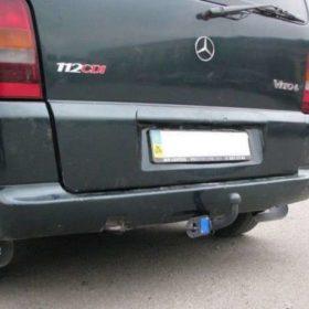 M.008 для Mercedes Viano 1996-2003