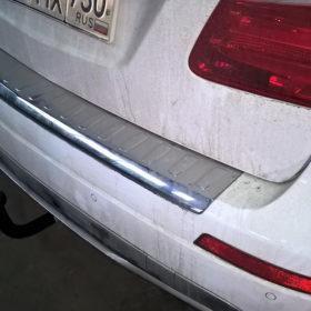M.042 для Mercedes GLS-Class 2016