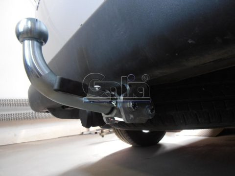 M108C для Mercedes V-Class шар-автомат 2014
