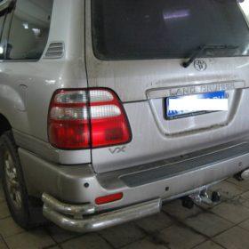 T050A на Lexus LX 470 1998-2008