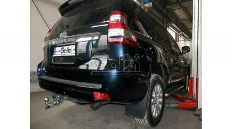 T065A на Lexus GX470 2003-2009