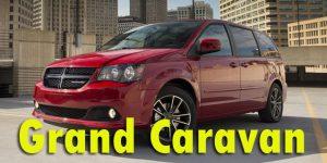 Защита картера двигателя для Dodge Grand Caravan
