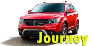 Защита картера двигателя для Dodge Journey