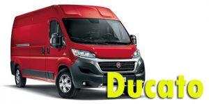 Защита картера двигателя для Fiat Ducato