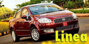 Защита картера двигателя для Fiat Linea