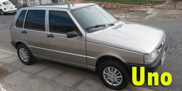 Защита картера двигателя для Fiat Uno