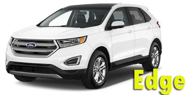 Защита картера двигателя для Ford Edge