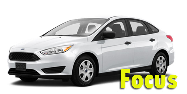 Фаркопы для Ford Focus
