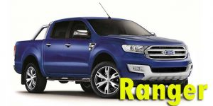Кунги для Ford Ranger