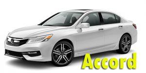 Защита картера двигателя для Honda Accord