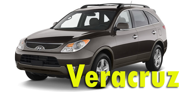 Фаркопы для Hyundai Veracruz