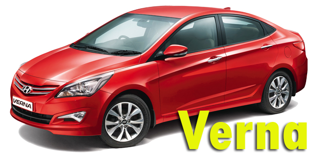 Фаркопы для Hyundai Verna