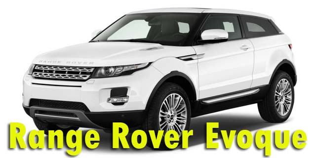 Защита картера двигателя для Land Rover Range Rover Evoque