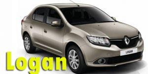 Фаркопы для Renault Logan
