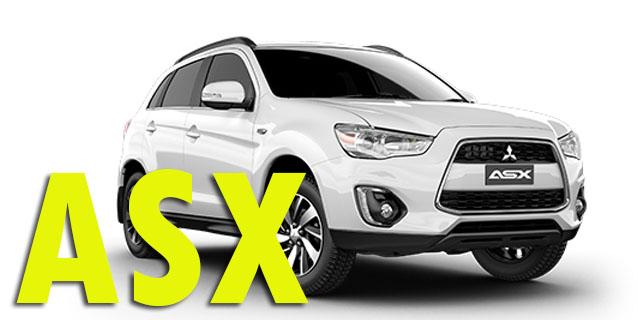 Защита картера двигателя для Mitsubishi Asx