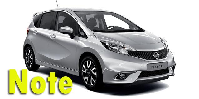 Защита картера двигателя для Nissan Note