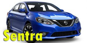 Фаркопы для Nissan Sentra