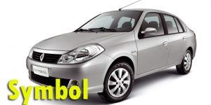 Фаркопы для Renault Symbol