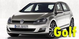 Фаркопы для Volkswagen Golf